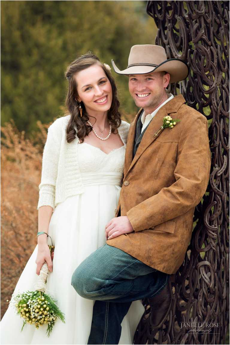 Bree Amp Randy Cheyenne Wyoming Wedding Photographer
